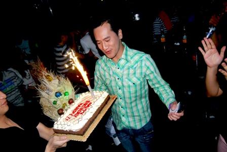 Happy Birthday Mg Handy =]